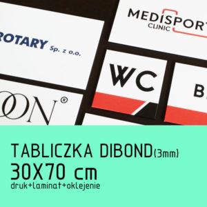 sklep z pomysłem-tabliczka-z-dinondu-3mm-30x70cm-miniatura.jpg