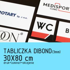 sklep z pomysłem-tabliczka-z-dinondu-3mm-30x80cm-miniatura.jpg