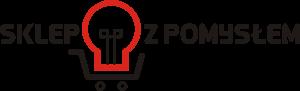 sklep z pomysłem logotyp